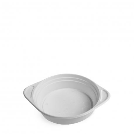 Šálek na polévku, bílý 350 ml  (PS)