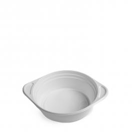 Šálek na polévku, bílý 500 ml  (PS)