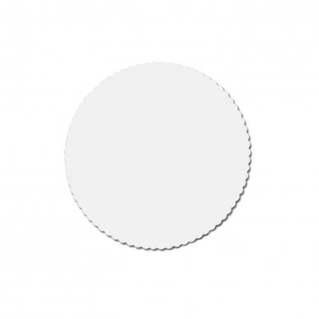 Lepenkové podložky pod dort  (PAP)  Ø  24 cm