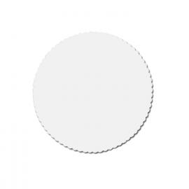Lepenkové podložky pod dort  (PAP)  Ø  28 cm