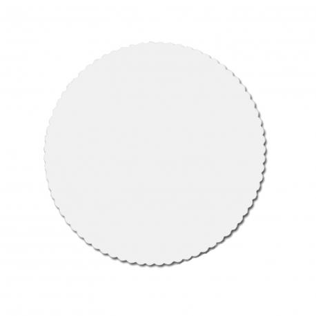 Lepenkové podložky pod dort  (PAP)  Ø  30 cm