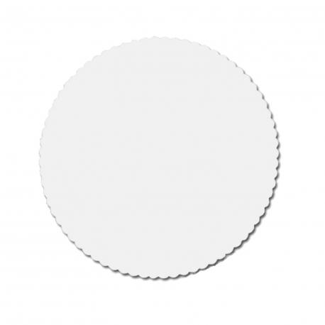 Lepenkové podložky pod dort  (PAP)  Ø  32 cm