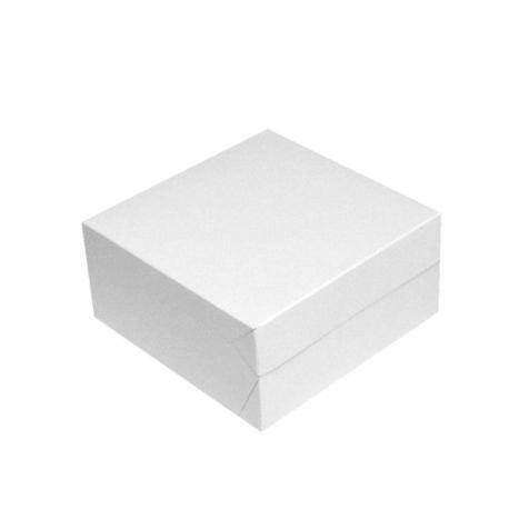 Dortová krabice (PAP)  20 x 20 x 10 cm