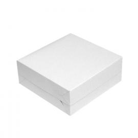 Dortová krabice (PAP)  22 x 22 x 9 cm
