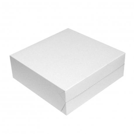 Dortová krabice   (PAP) 28 x 28 x 10 cm