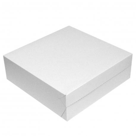 Dortová krabice   (PAP) 32 x 32 x 10 cm