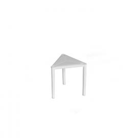 Plastový distanční stojánek do pizza krabic   (PP)  3 cm