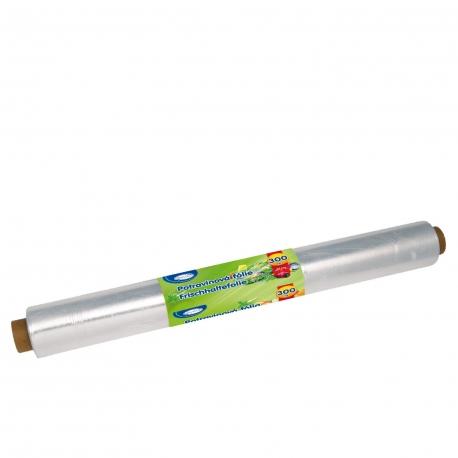 Potravinová fólie jednotlivě balená (PE)  60 cm x 300 m