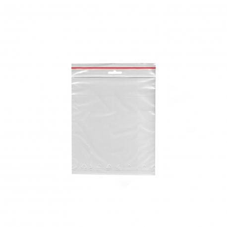Rychlouzavírací sáčky 10 x 15 cm