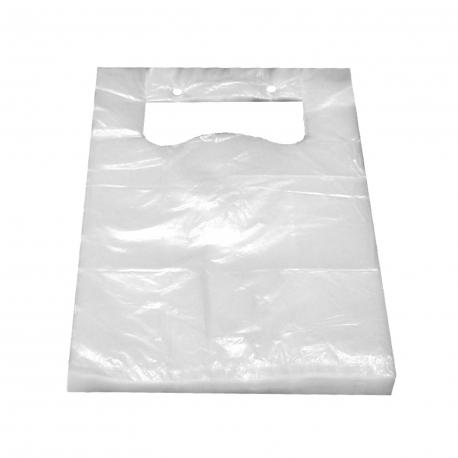 Tašky transparentní (blokované)  3 kg (HDPE)