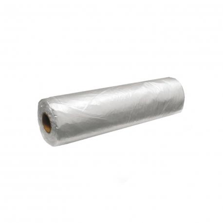 Tašky transparentní (rolované) 3 kg (HDPE) - EXTRA SILNÉ
