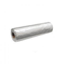 Tašky transparentní (rolované) 3 kg (HDPE)