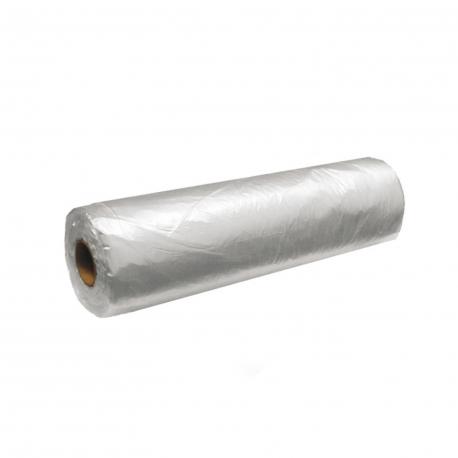 Tašky transparentní (rolované) 5 kg (HDPE) - EXTRA SILNÉ