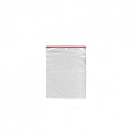 Rychlouzavírací sáčky 4 x 6 cm  (LDPE)