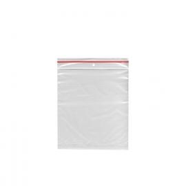 Rychlouzavírací sáčky 7 x 10 cm (LDPE)