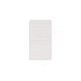 Lékárenské papírové sáčky  9 x 14 cm   (PAP)