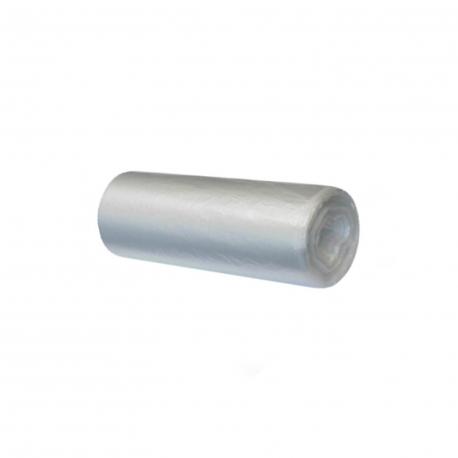 Sáčky do koše transparentní 16 L (HDPE)