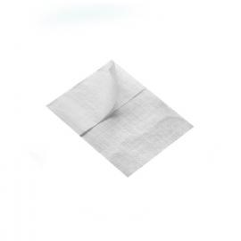 Ubrousky  1vrst.  do zásobníku  (PAP)  17 x 17 cm  - bílé