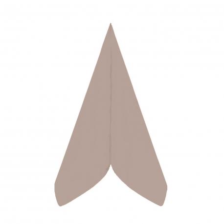 Ubrousky AIRLAID - PREMIUM -  40 x 40 cm - šedé