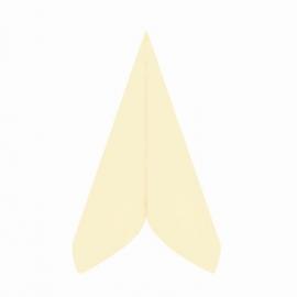 Ubrousky AIRLAID - PREMIUM -  40 x 40 cm -  béžové