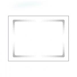 Papírové prostírání (PAP)   30 x 40 cm - bílé