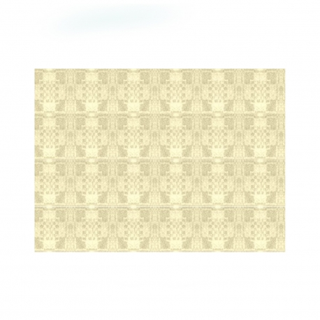 Papírové prostírání (PAP)   30 x 40 cm -  béžové