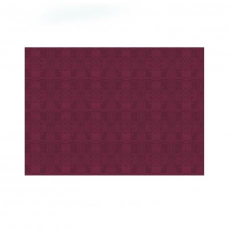 Papírové prostírání (PAP)   30 x 40 cm -  bordové