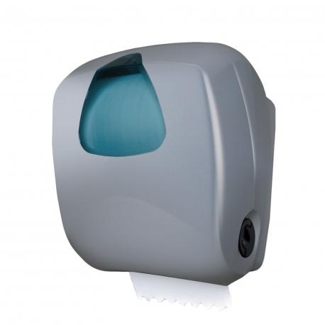 Zásobník s automat. odstřihem ručníků v roli  (INTRO PREMIUM)