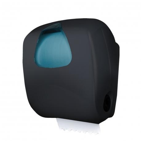 Zásobník s automat. odstřihem ručníků v roli -  noční modrá (INTRO)