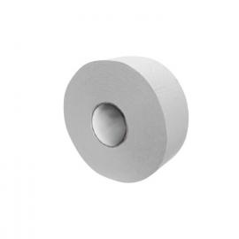 Toaletní papír 2-vrstvý, JUMBO   Ø 19 cm, 160 m  -  natural (PAP - recykl)