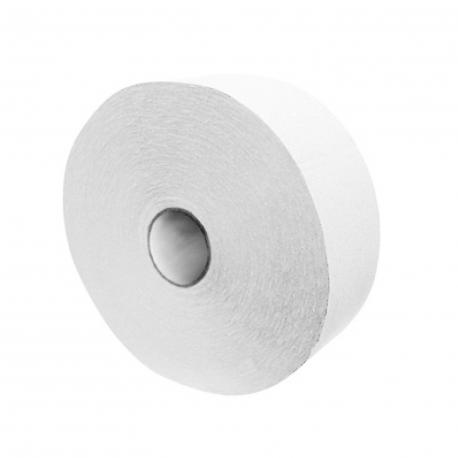 Toaletní papír 2-vrstvý, JUMBO Ø 27 cm, 360 m - bílý  (PAP - 100% celulóza)