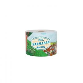 Toaletní papír 2-vrstvý, natural (PAP - Recykl)  Harmasan Maxima 69 m