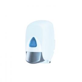 Dávkovač tekutého mýdla  bílý  (INTRO)  500 ml