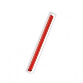 Slámky hygienicky balené (PP)   Ø 8 mm x 24 cm (JUMBO)