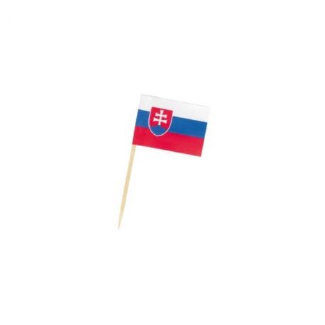 "Vlaječka ""SK""   70 mm"