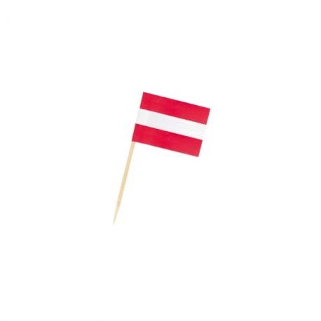 """Vlaječka  """"AT""""  70 mm"""