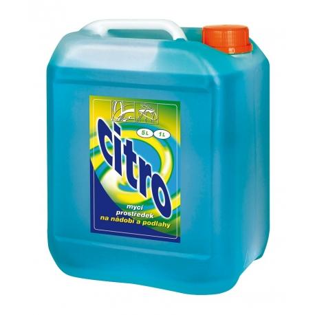 Bio Aktiv Citro  5L