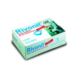 Rivonit – tablety na pivní sklenice