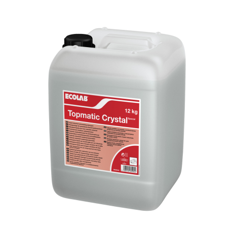 Topmatic crystal special  12 kg