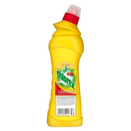 Chlorex gel 750ml