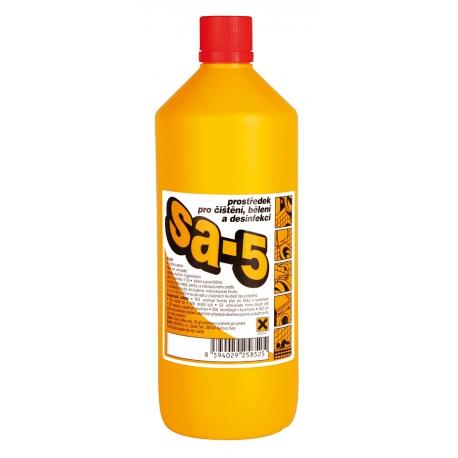 Chlorsan  SA-5  1L