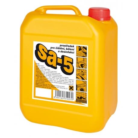 Chlorsan  SA-5  5L