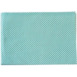 Hadr na podlahu modrý ZUZANA 50x70cm
