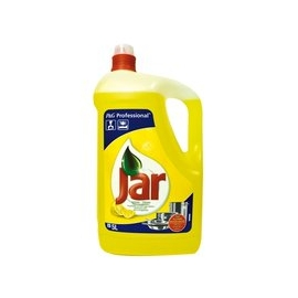 Jar / Fairy ultra 5 L - žlutý