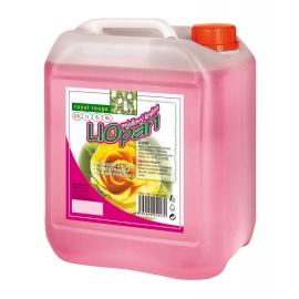 Tekuté mýdlo - Liopan Lux - Royal Rouge 5L