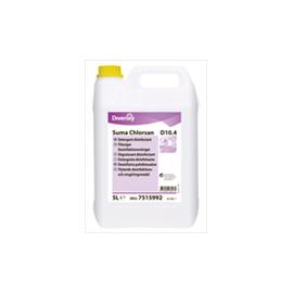 Suma Chlorsan D10.4  5L