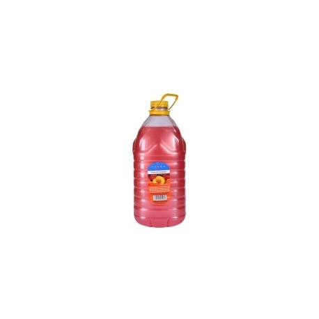 Tekuté mýdlo - VIONE s perletí růžové BROSKEV  5l PET soudek