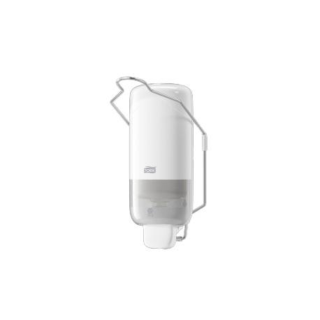Tork dávkovač tekutého  mýdla 1L - plast bílý  S1