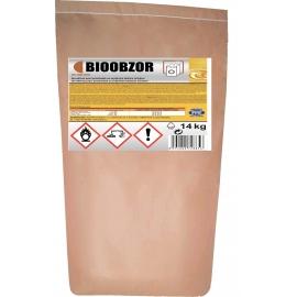 BIOOBZOR PRO bio-aktivní prací pros. se zvýšeným bělícím účinkem  14kg
