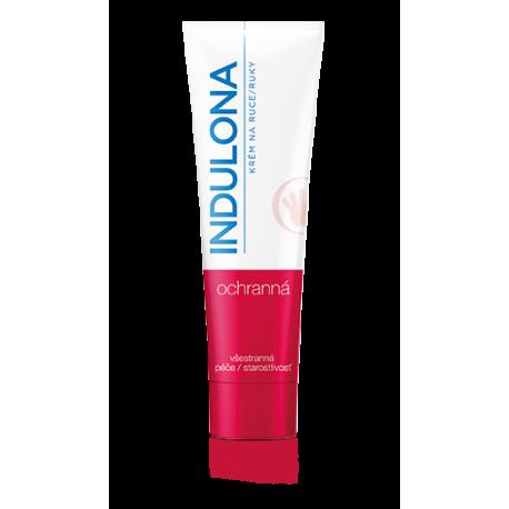 Indulona červená - krém na ruce protibakteriální  85ml